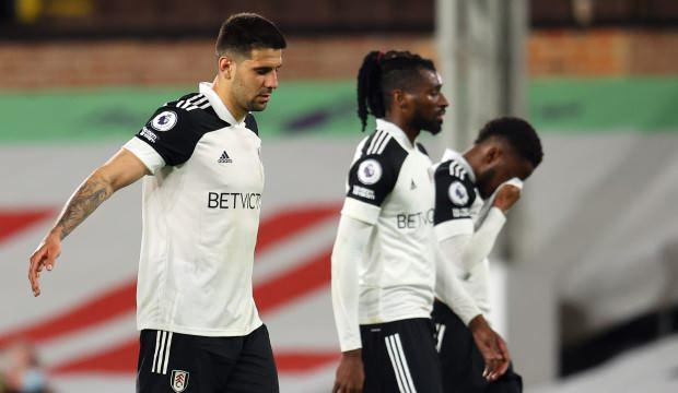Premier Lig'de küme düşen son takım Fulham oldu