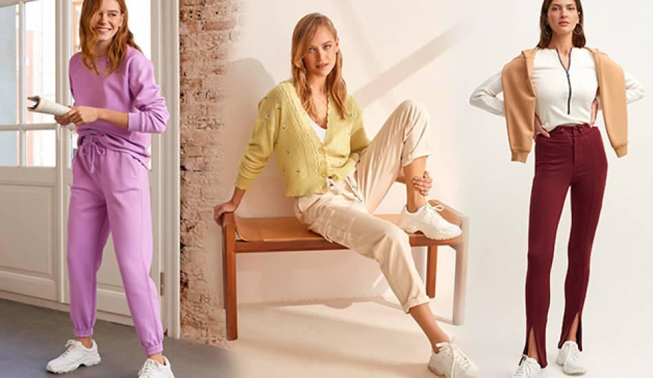 Ramazan bayramında evde kombin nasıl yapılır? Evde giyebileceğiniz en rahat 4 kombin önerisi!