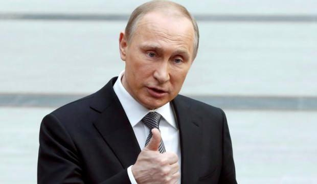Rusların Filistin ve İsrail'e nereden sınırı oluyor da Putin bu açıklamayı yaptı