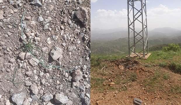 Siirt'te PKK'dan kalleş tuzak: 2 kişi yaralandı