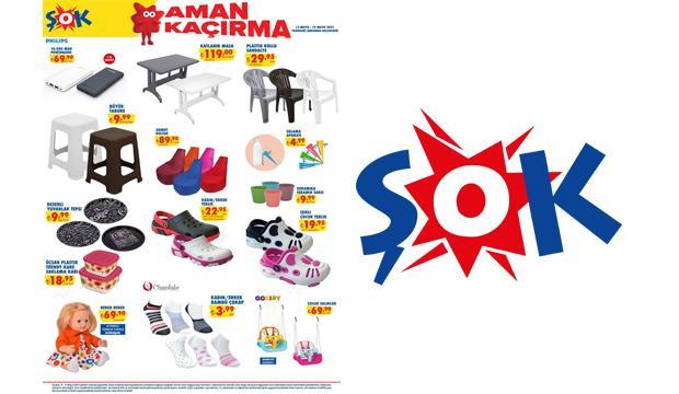 12 Mayıs ŞOK Aktüel Kataloğu! Armut koltuk, masa sandalye, çocuk salıncak ve tekstil ürünlerinde