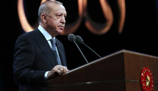 Son dakika: Başkan Erdoğan'dan kritik Filistin görüşmesi!