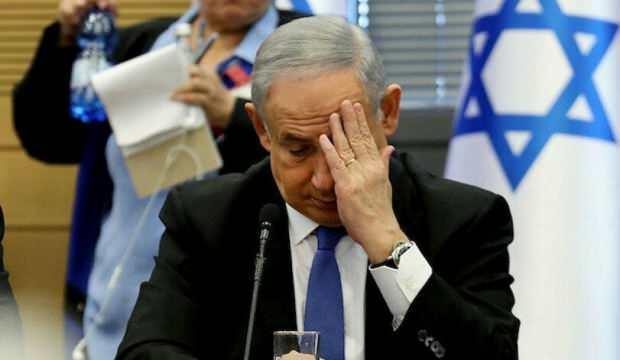 Son dakika: İsrail başına ilk kez geliyor! Halk Netanyahu'ya karşı gelmeye başladı...