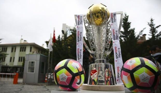 Süper Lig şampiyonunun kasasına koyacağı dev rakam!