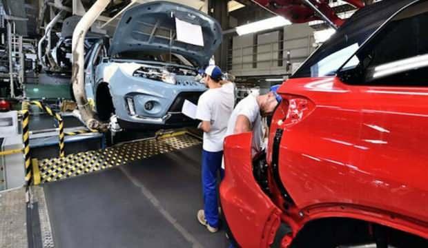 Suzuki üretim arasını bir hafta daha uzatıyor