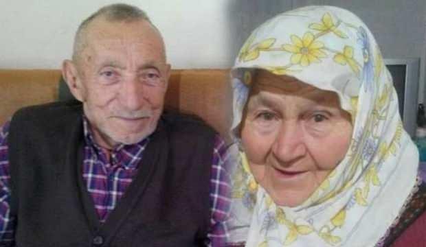 Giresun'da yaşlı çift 6 saat arayla koronavirüsten hayatını kaybetti!