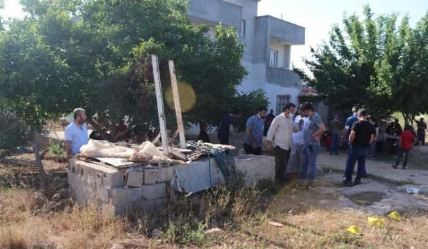 Tarsus'ta iki aile arasında tarla kavgası: 5 yaralı