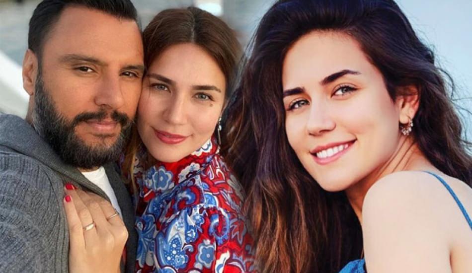 Buse Varol'a çalıntı şoku! Alişan'ın eşi Buse Varol'un Instagram hesabı hacklendi