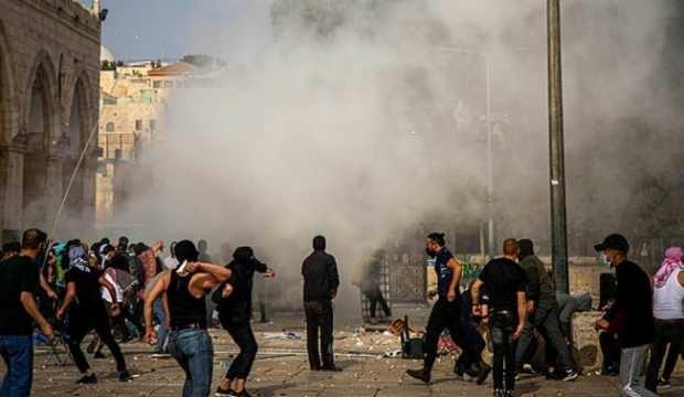 Türkiye Hahambaşılığı'ndan Filistin açıklaması