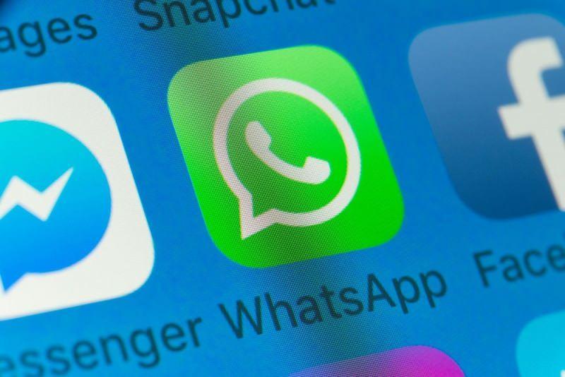 Whatsapp, 15 mayıs