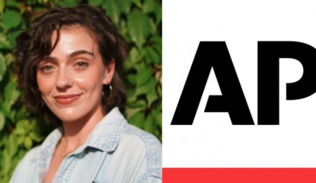 AP, sosyal medyada İsrail'i eleştiren paylaşımlar yapan muhabirinin görevine son verdi