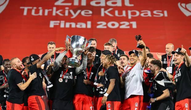 Beşiktaş: Kaybettiğimiz savaş yok