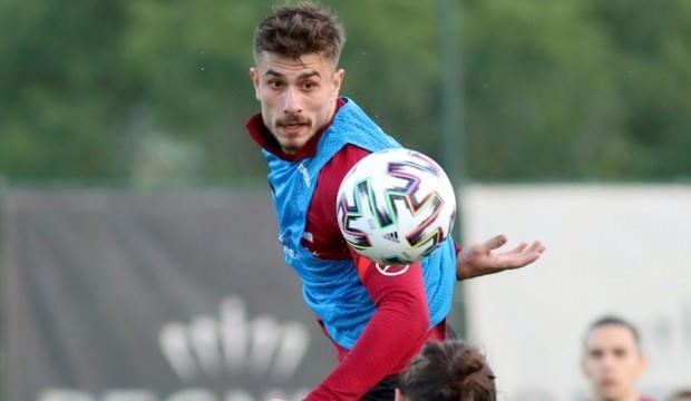 Trabzonspor, Dorukhan Toköz ile anlaştı!
