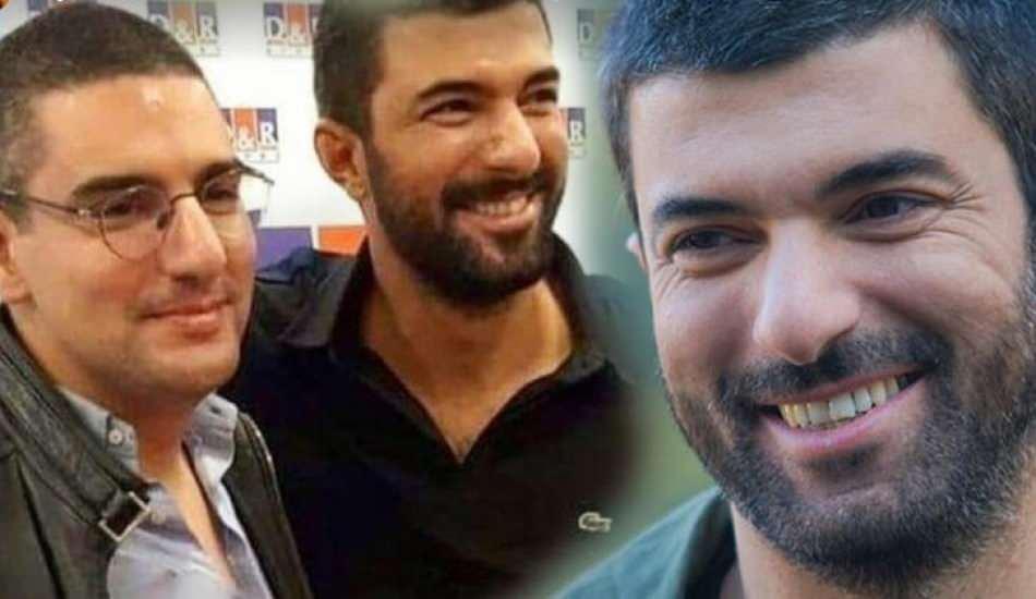 Engin Akürek'in kardeşi ortaya çıktı... Benzerlikleri şaşırttı!