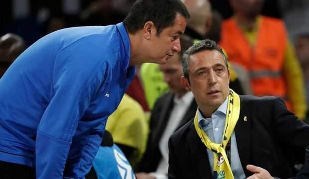 Fenerbahçe'de Acun krizi! Ali Koç çok kızdı