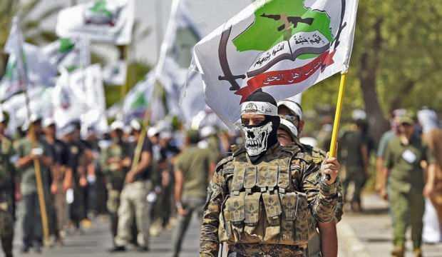 Arkalarında İran var! Türkiye'ye küstah tehdit: Karşılık vermeye hazırız