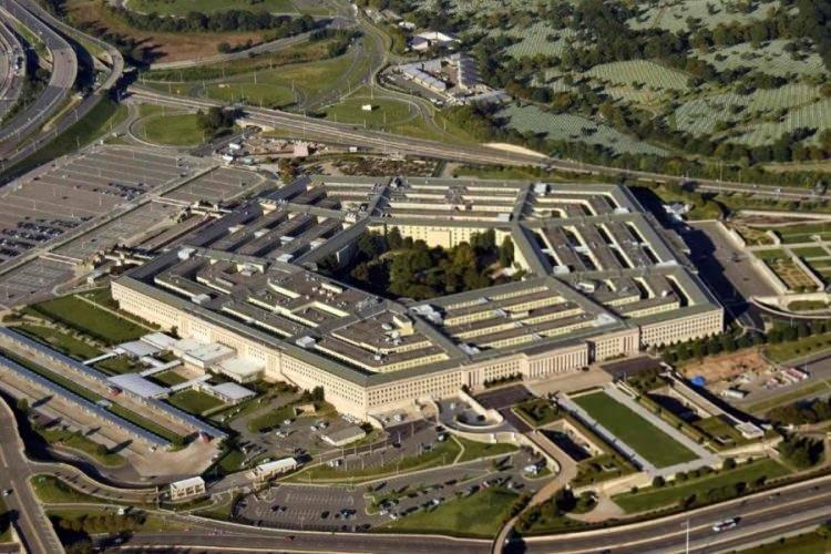 Pentagon'a ait olan dünyanın en büyük gizli ordusu deşifre edildi - DÜNYA Haberleri