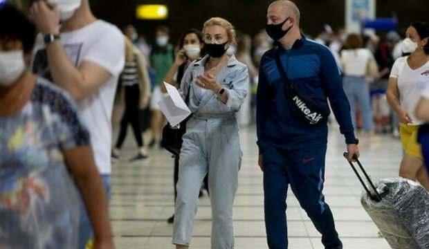 Rus turistler sabırsızlıkla Türkiye'yi bekliyor