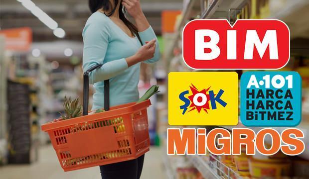ŞOK A101 BİM Migros hafta sonu açık mı? Marketlerin yeni çalışma saatleri!