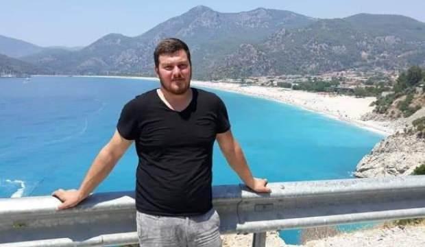 26 yaşındaki Emre, balık tutarken kalp krizinden öldü