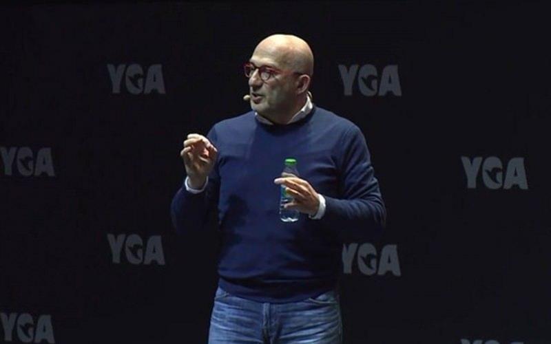 Son dakika: Türk profesörden Mehmet Toner'den dünyada ses getirecek müthiş çalışma!