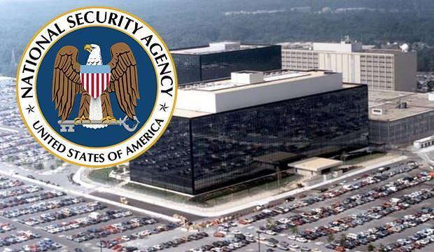 ABD Ulusal Güvenlik Ajansının (NSA)