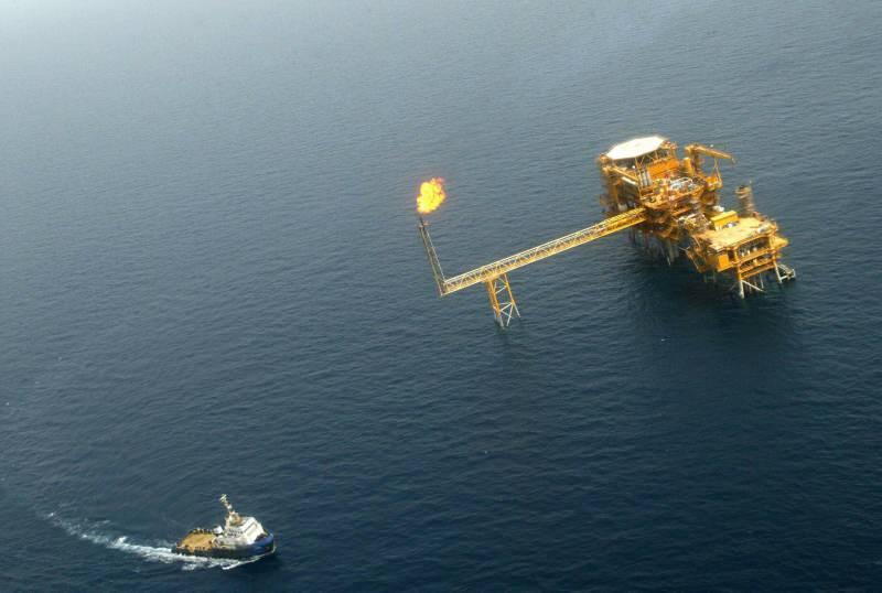 Keşfedilen gazın kullanıma sunulması 780 milyon liralık yatırım yapılacak.