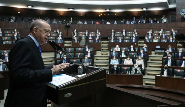 Cumhurbaşkanı Erdoğan erken seçim için son sözü söyledi