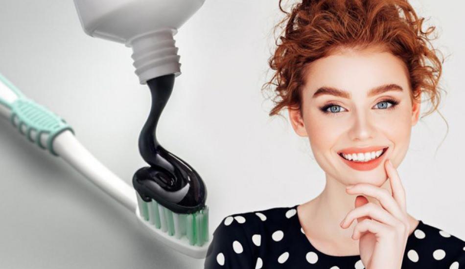 Diş beyazlatan doğal diş macunu nasıl yapılır? En kolay diş macunu tarifi
