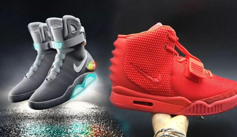 Dünyanın en pahalı spor ayakkabı modelleri! Duyunca çok şaşıracaksınız...