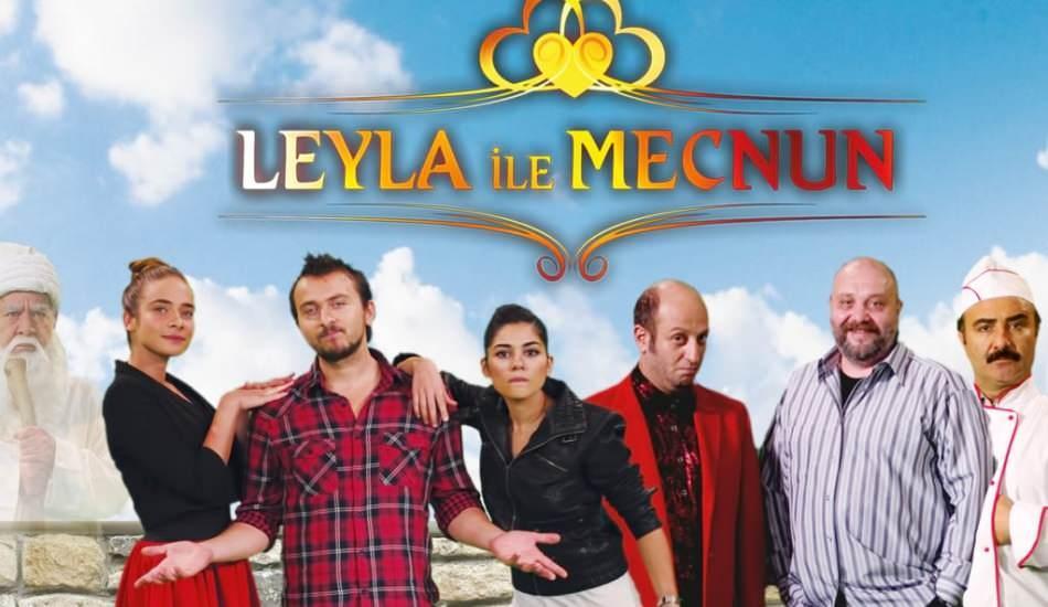 Leyla ile Mecnun'a Deniz Işın ardından sürpriz transfer! Leyla ile Mecnun dizisinin konusu?