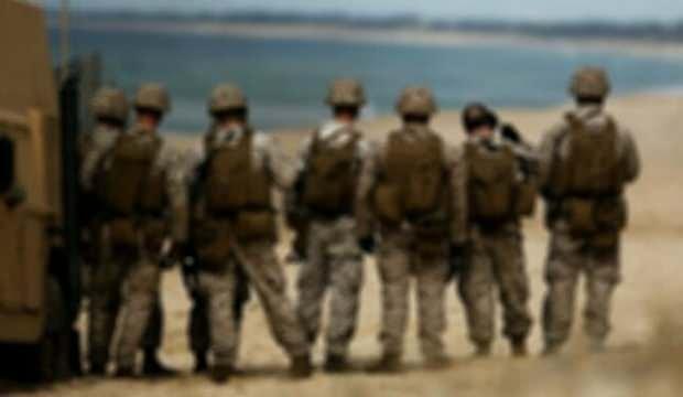 Esed'ten Hafter'e paralı asker desteği