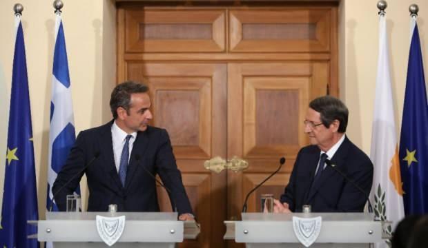 Güney Kıbrıs yönetiminden Türkiye'ye küstah tehdit