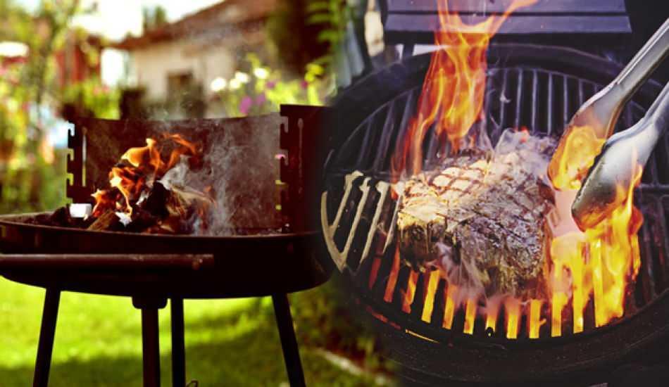 Mangal nasıl yakılır? Ateş yakmanın püf noktaları nelerdir?
