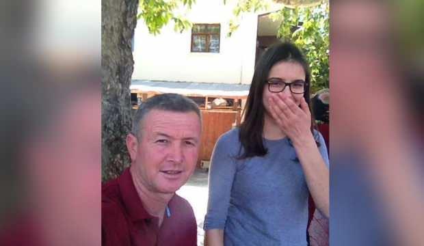 Osmaniye'de akılalmaz olay! Babasını öldürmüştü tutuklandı