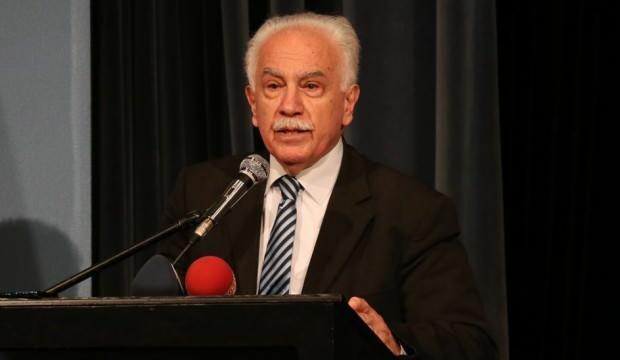 Perinçek'ten dikkat çeken Süleyman Soylu ve Sedat Peker açıklaması