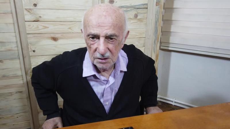 Süleyman Karagülle Hoca