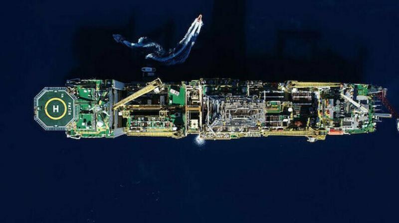Türkiye Karadeniz'de tarihin en büyük doğalgaz keşfini 2020'de gerçekleştirdi.