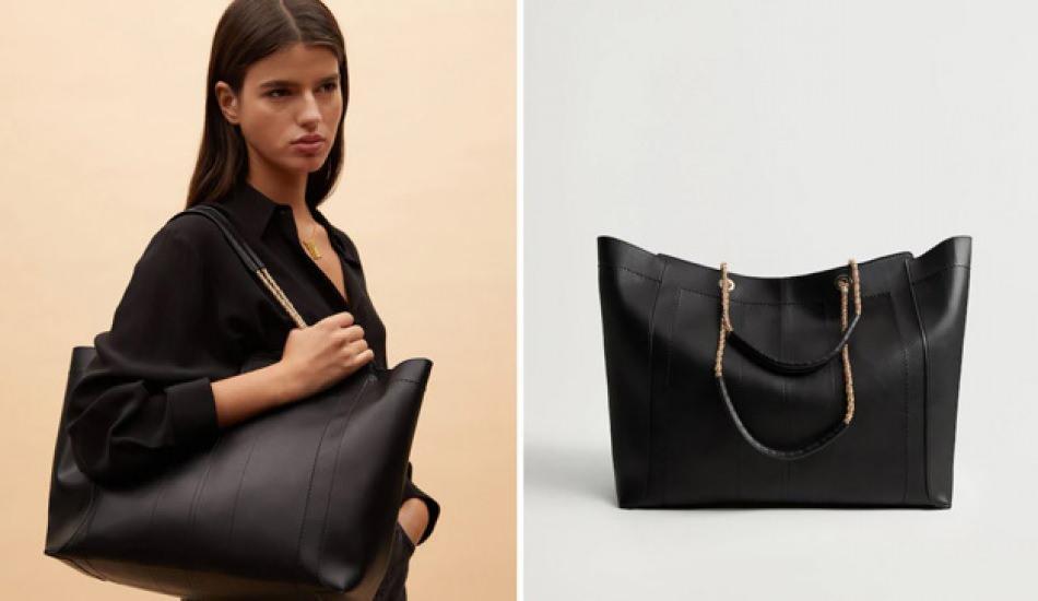 Shopper çanta nedir? 2021 En güzel shopper çanta modelleri ve fiyatları