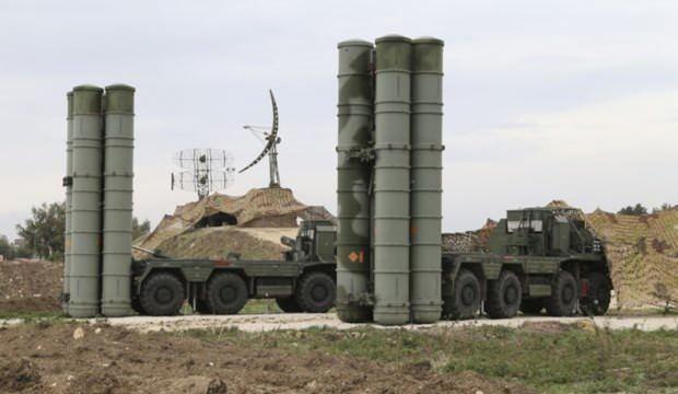 Hindistan da Rusya'dan S-400 alıyor, teslim tarihi belli oldu
