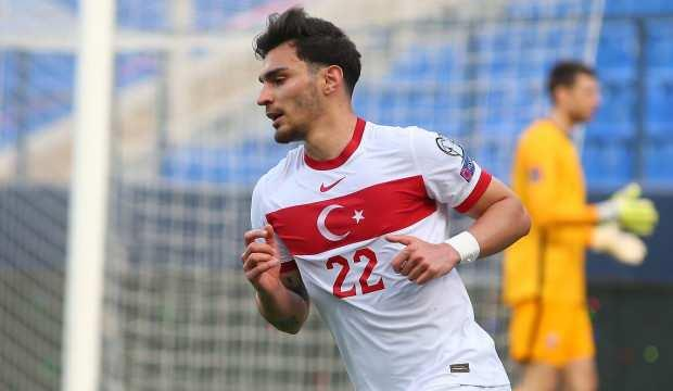 Kaan Ayhan'dan Galatasaray'a transfer cevabı