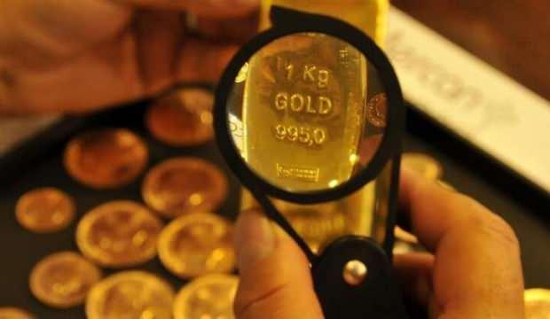 Ons altın 1900'ü aşamıyor