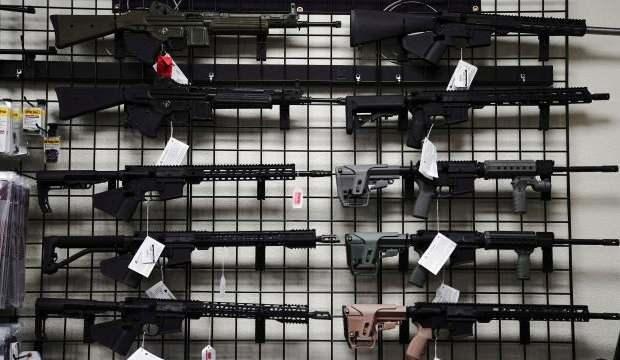 California'da 'saldırı silahı yasağı' kaldırılıyor