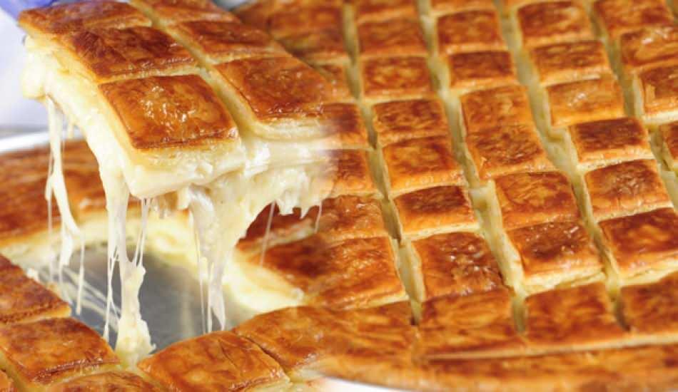 En kolay Adana böreği nasıl yapılır? Tam kıvamında orjinal Adana böreği tarifi