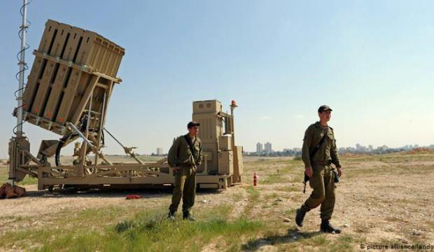 İsrail'den ABD'ye 1 milyar dolarlık yardım talebi