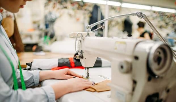 Türk hazır giyim ve konfeksiyon sektöründe hedef markalaşmak