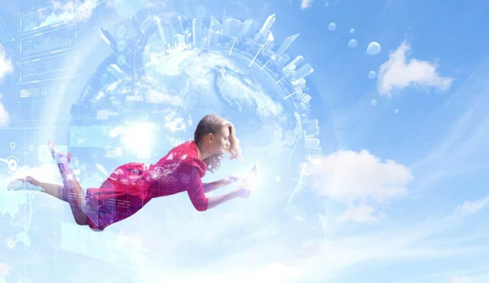 Rüyada düşmek ne anlama gelir? Rüyada yüksekten düştüğünü görmek ne demek Rüyada kayıp düşmek