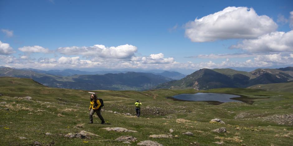 Turizmin yeni gözdesi: Kuzeydoğu'nun saklı cennetleri