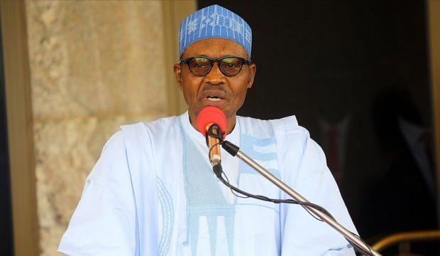 Twitter, Nijerya Devlet Başkanı'nın hesabını askıya aldı!
