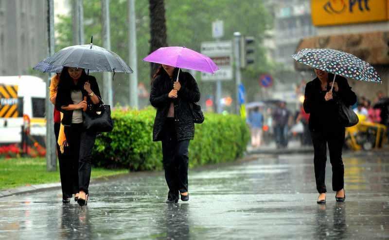 Son dakika: Tatil planlayanlar dikkat! Meteoroloji tekrar uyardı birçok ilde etkili olacak